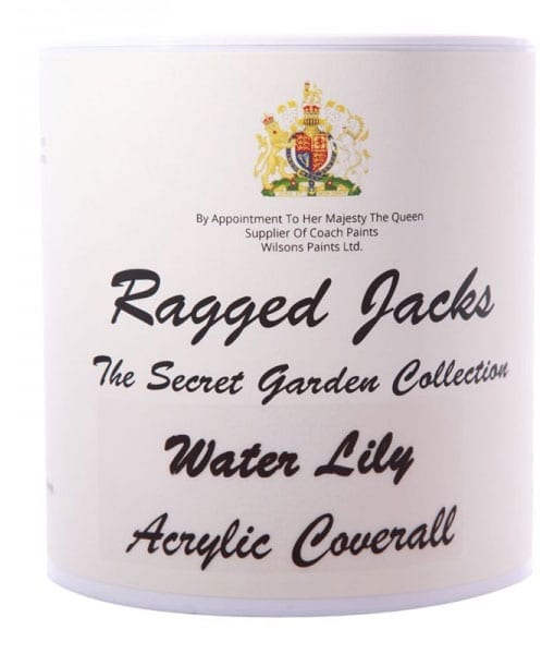Ragged Jacks