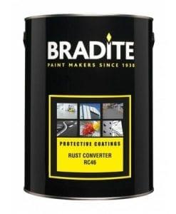 Bradite Rust Converter