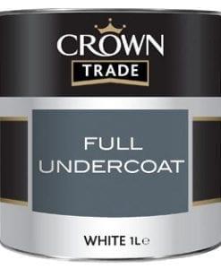 full undercoat