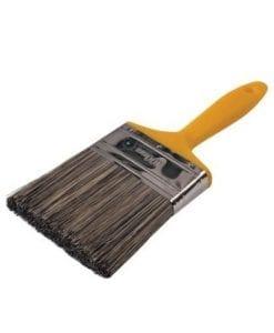 Kana 4 Inch Masonry & Cement Brush 4 Inch