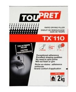 Toupret TX110 powder filler